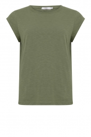 CC Heart |  T-shirt Classic | green