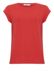 CC Heart |  T-shirt Classic | red