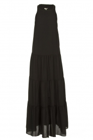 Kocca |  Maxi dress Jayani | black  | Picture 1
