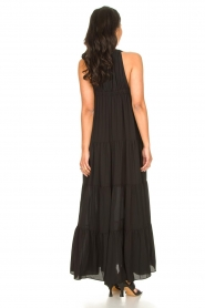 Kocca |  Maxi dress Jayani | black  | Picture 5