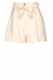 Kocca | Paperbag shorts Kito | naturel   | Afbeelding 1