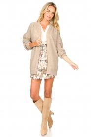 Liu Jo |  Paisley printed skirt Emily | natural   | Picture 3