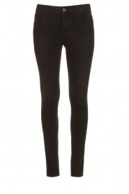 Liu Jo |  Skinny jeans Lore | black  | Picture 1