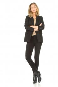 Liu Jo |  Skinny jeans Lore | black  | Picture 2