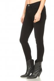 Liu Jo |  Skinny jeans Lore | black  | Picture 5