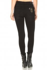 Liu Jo |  Skinny jeans Lore | black  | Picture 6