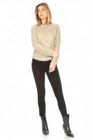 Liu Jo |  Skinny jeans Lore | black  | Picture 3