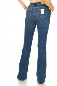 Liu Jo |  Flared jeans Jolie | blue  | Picture 10