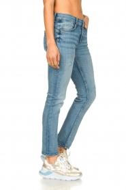 Liu Jo    Straight leg jeans Zé   blue    Picture 4