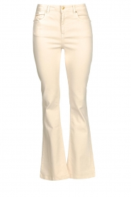 Dante 6 |  Flared jeans Billie | natural  | Picture 1