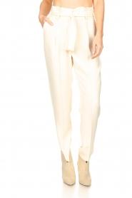 Dante 6 |  Trousers Brandoo | natural  | Picture 4
