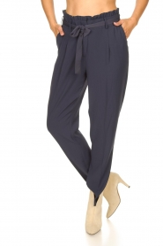 Dante 6 |  Trousers Brandoo | blue  | Picture 4