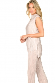 Dante 6 |  Sleeveless top Dew | pink  | Picture 6