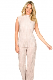 Dante 6 |  Sleeveless top Dew | pink  | Picture 5