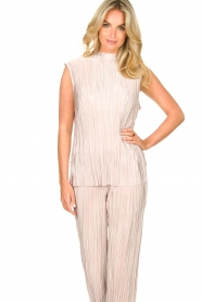 Dante 6 |  Sleeveless top Dew | pink  | Picture 4