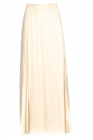 Dante 6 |  Smocked maxi skirt Mahina | natural  | Picture 1