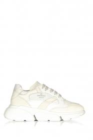 Copenhagen Studio's |  Plateau sneakers CPH555 | white  | Picture 1