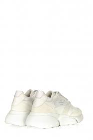 Copenhagen Studio's |  Plateau sneakers CPH555 | white  | Picture 5