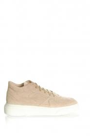 Copenhagen Studio's | Suede sneakers CPH111  | Picture 1