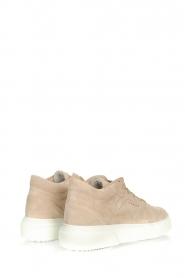 Copenhagen Studio's | Suede sneakers CPH111  | Picture 4