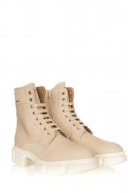 Copenhagen Studio's |  Lace boots CPH524  | Picture 4