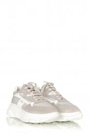Copenhagen Studio's |  Plateau sneaker CPH51 | grey  | Picture 3