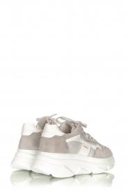Copenhagen Studio's |  Plateau sneaker CPH51 | grey  | Picture 4