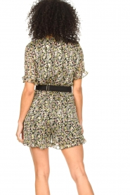 Freebird :  Floral playsuit Rosy | multi - img6