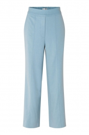 Second Female |  Trousers Sinia | blue  | Picture 1