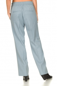 Second Female |  Trousers Sinia | blue  | Picture 6
