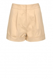 CHPTR S |  Shorts Dusty | beige  | Picture 1