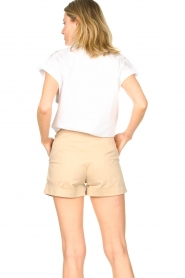 CHPTR S |  Shorts Dusty | beige  | Picture 6