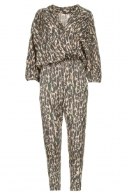 Rabens Saloner |  Jumpsuit with   | Picture 1