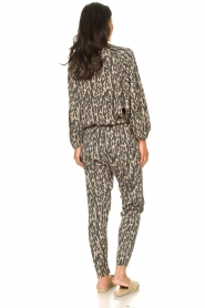 Rabens Saloner |  Jumpsuit with   | Picture 7