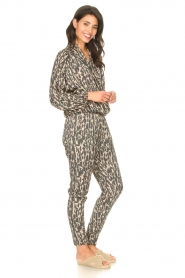 Rabens Saloner |  Jumpsuit with   | Picture 6