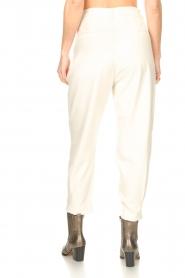 Copenhagen Muse    High waist pants Taylor   natural    Picture 7
