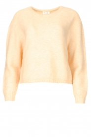 American Vintage |  Knitted sweater Zabidoo | natural  | Picture 1