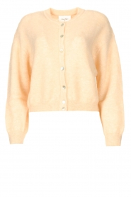 American Vintage |  Knitted cardigan Zabidoo | natural  | Picture 1