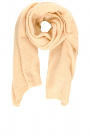 American Vintage |  Knitted scarf Zabidoo | natural  | Picture 1