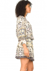 Hale Bob |  Stretch dress Oona | natural  | Picture 6