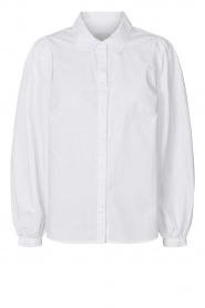 Lolly's Laundry |  Blouse Twilight | white  | Picture 1