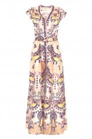 Hale Bob |  Maxi dress with print Ora | multi  | Picture 1