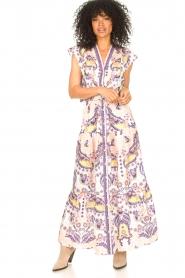 Hale Bob |  Maxi dress with print Ora | multi  | Picture 2