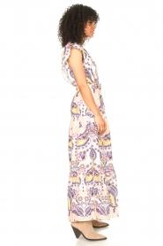 Hale Bob |  Maxi dress with print Ora | multi  | Picture 5