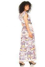 Hale Bob |  Maxi dress with print Ora | multi  | Picture 6