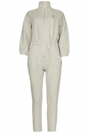 American Vintage |  Jogging jumpsuit Oming | grey  | Picture 1