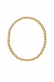 Prayer Accessories |  14k gold plated bracelet Isa | gold  | Picture 1
