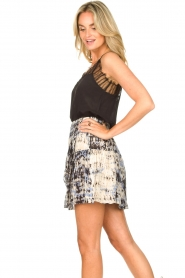 Second Female    Lace top Nathali   black    Picture 5