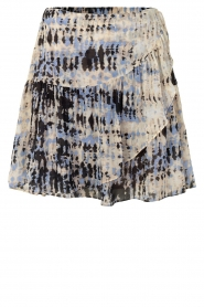 Second Female |  Tie dye skirt Malo | multi  | Picture 1