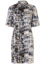 Second Female |  Cotton tie dye dress Santo | multi  | Picture 1